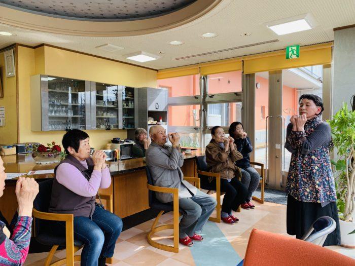 家族教室 認知症カフェ