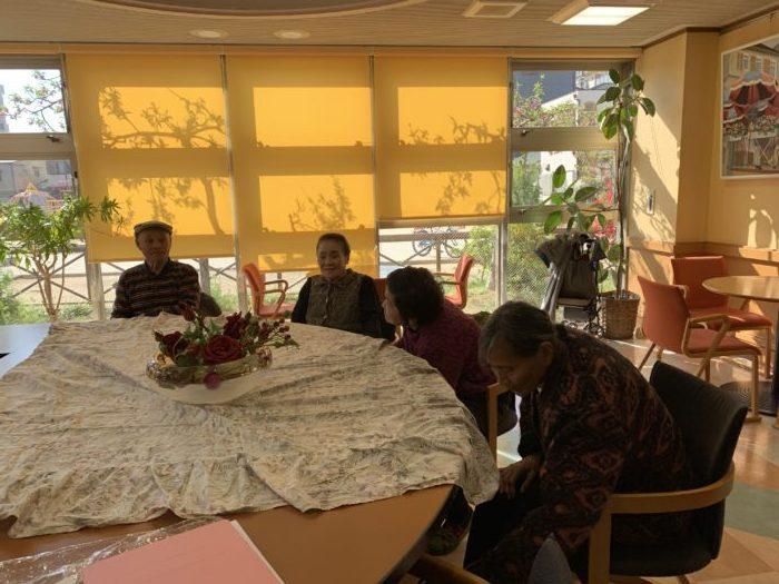 家族介護教室 認知症特化型カフェ