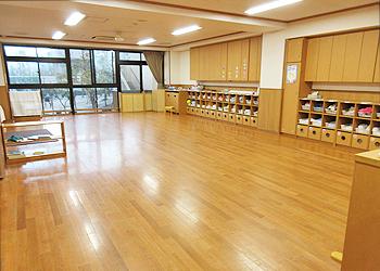 保育室 アーバンチャイルドこども園 東大阪市吉田の幼保連携型認定こども園