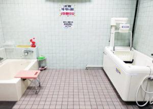 浴室 アーバンケア御厨