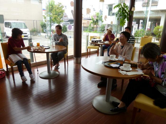 老健アーバンケア カラオケ喫茶 利用者様が楽しめるイベント 地域の方向けイベント