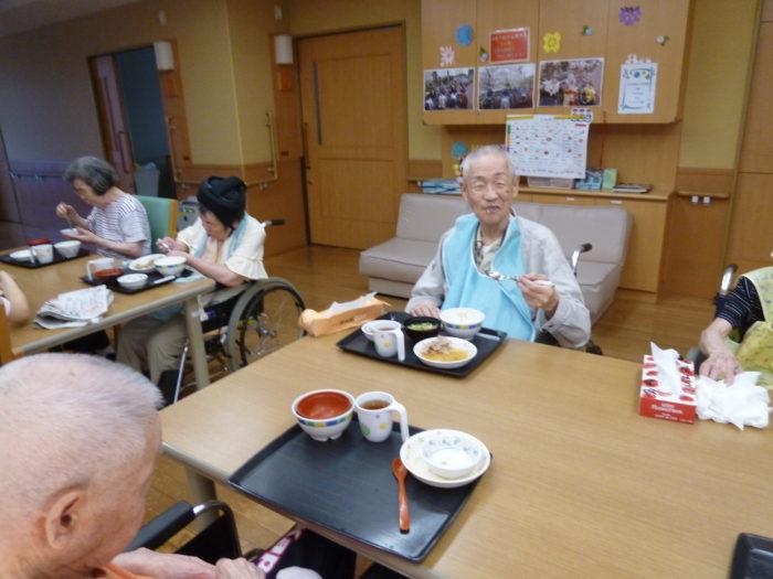 特別養護老人ホーム アーバンケア御厨 お食事