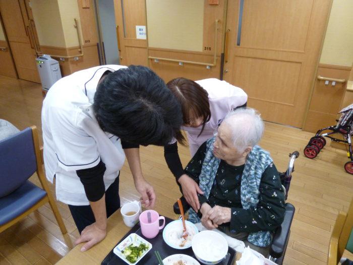 アーバンケア御厨 医務課 看護師 チームワークの良い職場 ナースのお仕事 リーダー業務