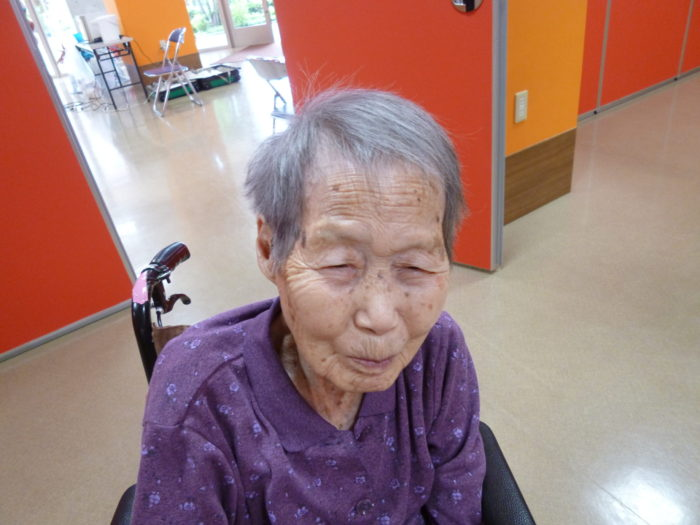 アーバンケア御厨 散髪再開 高齢者 髪型 顔そり コロナ対策