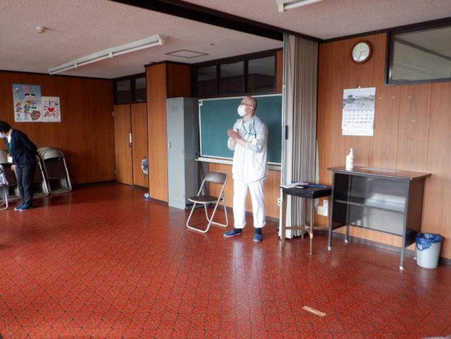 介護予防教室